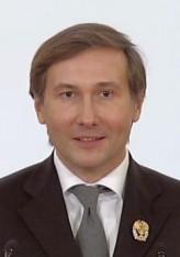 Nikolay Lebedev profil resmi