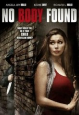 No Body Found (2010) afişi