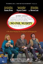 No Pay, Nudity (2016) afişi