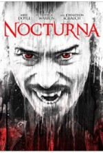 Nocturna (2015) afişi