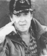 Norman Thaddeus Vane profil resmi