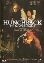 Notre Dame'ın Kamburu (1997) afişi