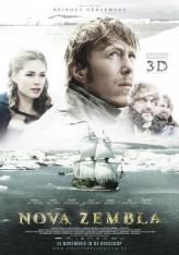 Nova Geçidi (2011) afişi