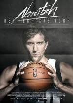 Nowitzki: Der perfekte Wurf (2015) afişi