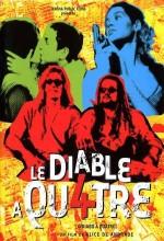 O Diabo A Quatro (2004) afişi