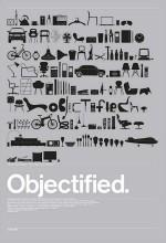 Objectified (2009) afişi