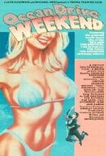 Ocean Drive Weekend (1985) afişi