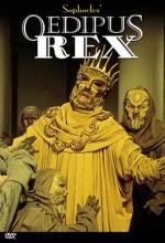 Oedipus Rex (1957) afişi