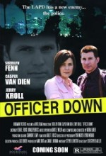 Officer Down(ıı) (2005) afişi