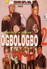 Ogbologbo 2 (2003) afişi