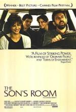 Oğul Odası (2001) afişi