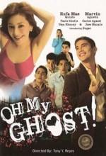 Oh My Ghost! (2006) afişi