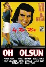 Oh Olsun (1973) afişi