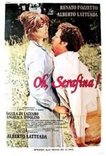 Oh, Serafina! (1976) afişi
