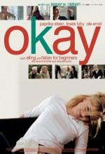 Okay (2002) afişi