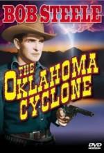 Oklahoma Cyclone (1930) afişi