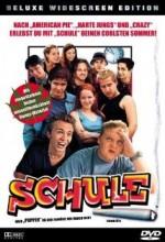 Okul (2000) afişi