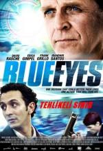 Olhos Azuis (2009) afişi