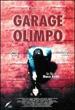 Olimpo Garajı (1999) afişi