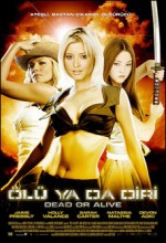 Ölü ya da Diri (2006) afişi