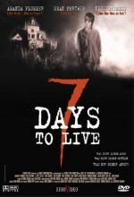 Ölüme 7 Gün (2000) afişi