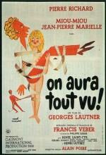 On Aura Tout Vu (1976) afişi