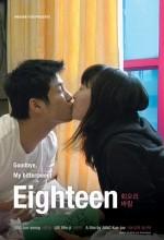 On Sekiz (2009) afişi