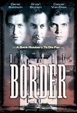 On The Border (1998) afişi