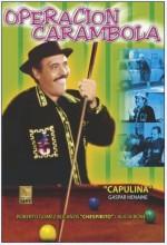 Operación Carambola (1968) afişi