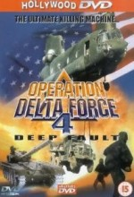 Operation Delta Force 4: Deep Fault