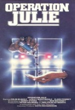 Operation Julie (1985) afişi