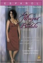 Otilia Rauda (2001) afişi