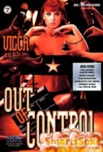 Out Of Control! (2000) afişi