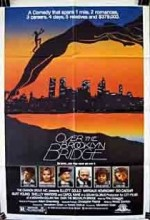 Over The Brooklyn Bridge (1984) afişi