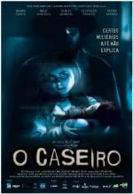 O Caseiro (2016) afişi