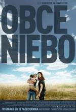 Obce Niebo/Strange Heaven (2015) afişi