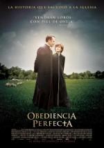 Obediencia Perfecta (2014) afişi