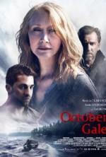 Ekim Fırtınası (2014) afişi