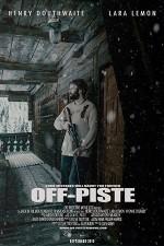 Off Piste (2016) afişi