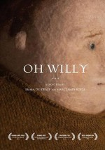 Oh Willy... (2012) afişi