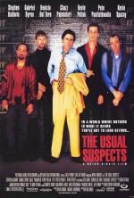Olağan Şüpheliler (1995) afişi