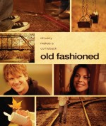Old Fashioned (2014) afişi