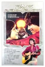 Ölesiye Gülmek (1980) afişi