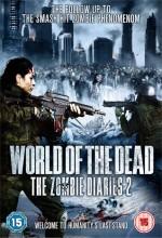 Ölülerin Dünyası : Zombi Günlükleri 2 (2011) afişi