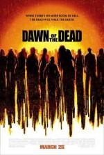 Ölülerin Şafağı (2004) afişi