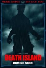 Ölüm Adası (1) afişi
