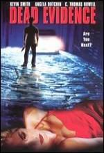 Ölüm Kanıtı (2000) afişi
