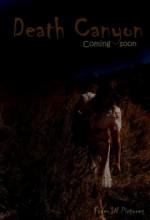 Ölüm Kanyonu (2012) afişi