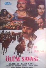 Ölüm Savaşı (1978) afişi