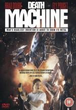Ölüm Makinesi (1995) afişi